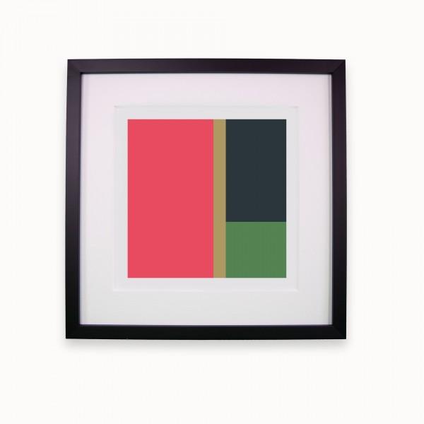 Sang Neuf 1 | Black line m