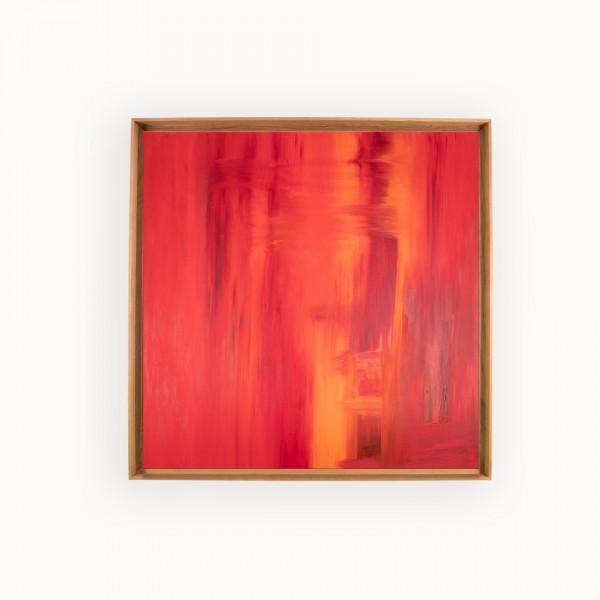 Rot | Ölgemälde
