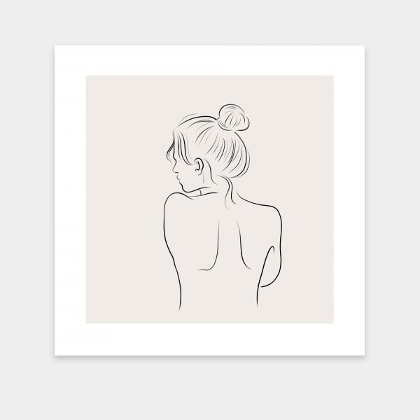 female lines I Sauvignon Blanc