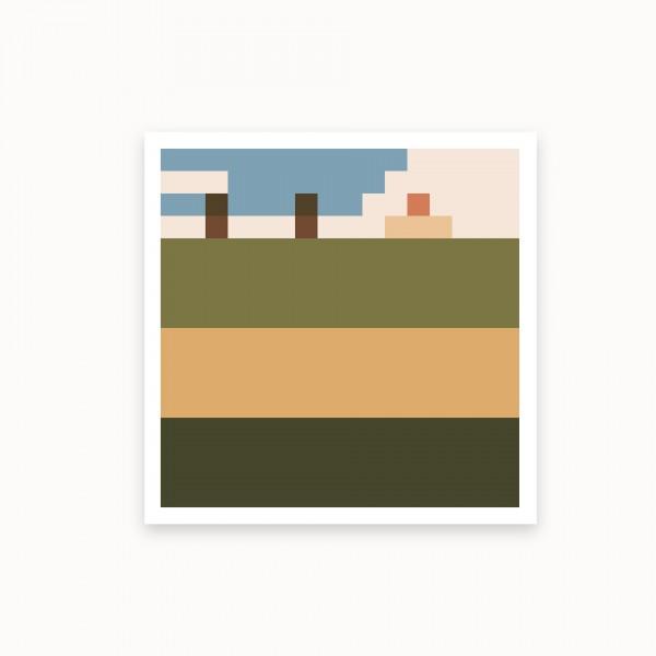 Casale | mirandolo Le Petit Art