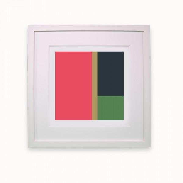 Sang Neuf 1 | White line L