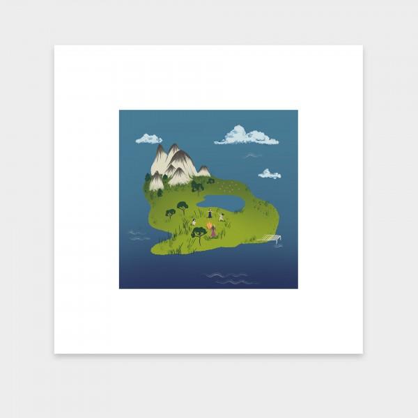 Hexeninsel
