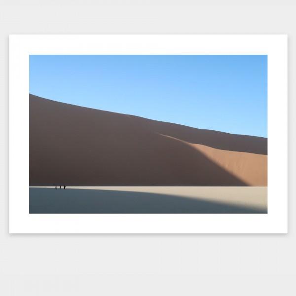 Desertscape IV