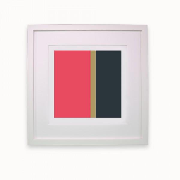 Sang Neuf 2 | White line m