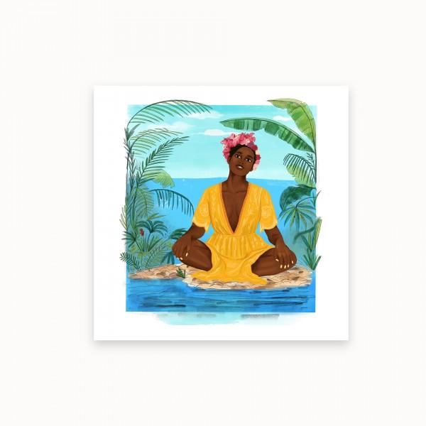 Gentileza y equilibrio | mirandolo Le Petit Art
