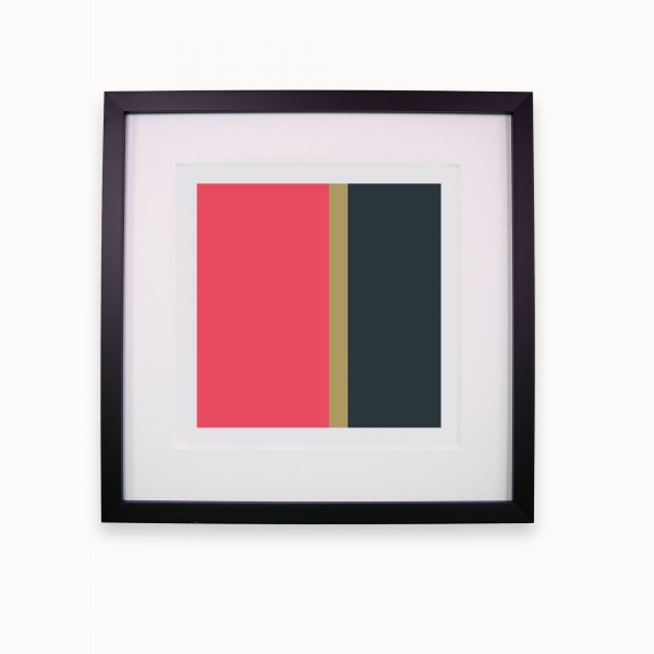 Sang Neuf 2 | Black line L